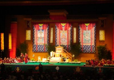 Dalai Lama Zenith