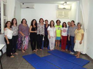 Fortaleza – Mulher Madura (2)