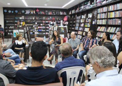 Lançamento 25 de julho de 2019 – Aracajú