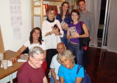 Lançamento – 24 julho 2009 – União Budista